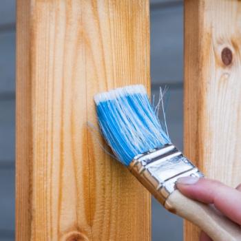 De ideale omstandigheden om buiten te schilderen - Gysels schildertip