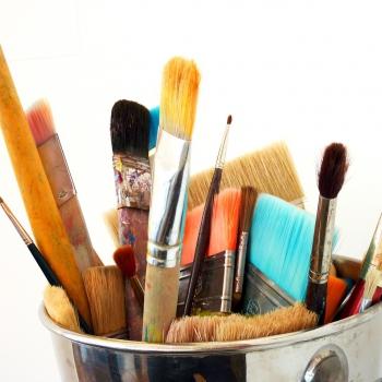 Materiaal en gereedschappen