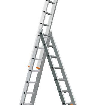 Steigers en ladders