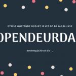 Opendeurdag Oostende